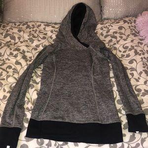 Grey Lulu Lemon Sweatshirt